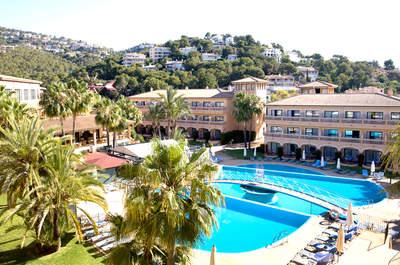 Los 10 mejores hoteles de boda en Mallorca