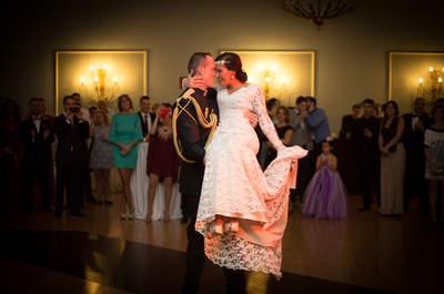 La boda de la novia del año 2015, romántica y muy personal: Sheila y Luis