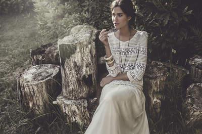 Les plus jolies robes de mariée 2015 vintage des créateurs