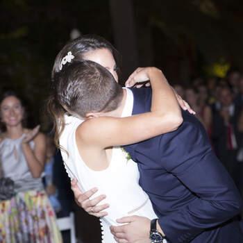 Baile de los novios | Foto: Raúl González Estudio de Fotografía