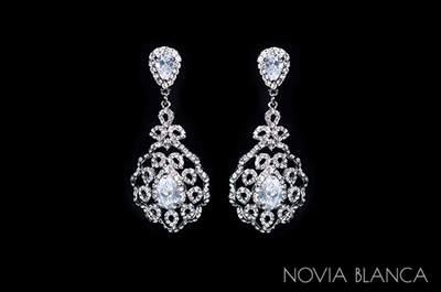 Zobacz jak dobierać biżuterię ślubną - poradnik ekspertów!