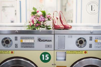 Wedding Planner, Wedding Designer, Wedding Stylist: Discover Label' Emotion Paris and all its Facets