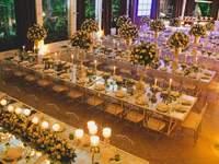 Os 10 melhores lugares para casamento em Brasília