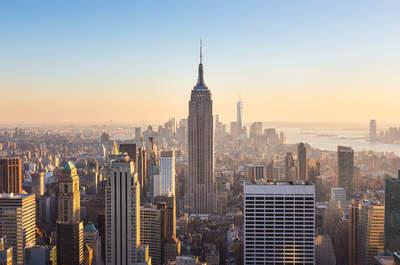 Медовый месяц в Нью-Йорке: незабываемое свадебное путешествие!