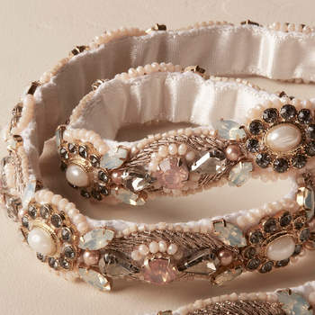 Avanti Belt. Credits: Bhldn