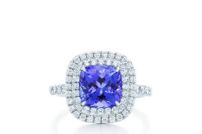 Something blue for your wedding day