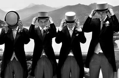 Le 5 cose che tutti gli uomini fanno di nascosto
