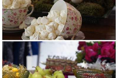 Por que os casamentos em Minas Gerais são tão especiais? Bate-papo com a cerimonialista Rose Quadros