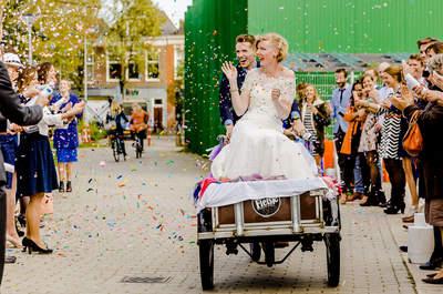 De beste weddingplanners uit Nederland geven een gouden tip weg!