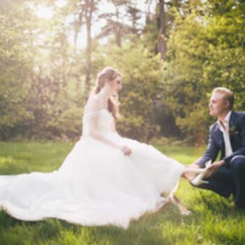 Foto: Lovely Weddings
