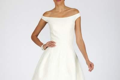 Oscar de la Renta Bridal Collection Fall/Winter 2013
