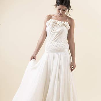 Robe de mariée Steva Couture - modèle Marie