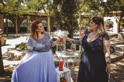 6 consejos de Weloversize para que todas las invitadas disfruten de una boda como nunca