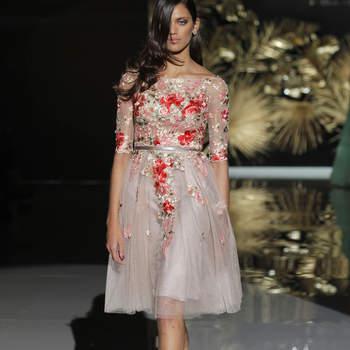 Cabotine Credits- Barcelona Bridal Fashion Week