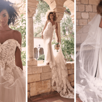 Maggie Sottero Spring 2021 Collection
