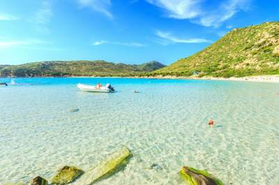 Le 15 migliori location per matrimonio in Sardegna