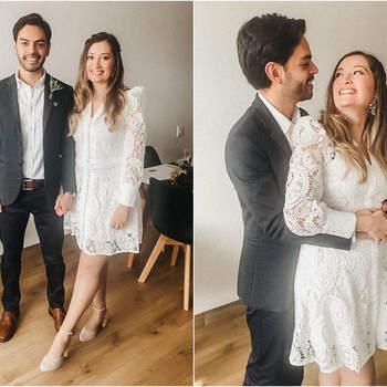 Boda de Nata & Lucas