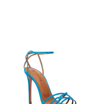 First Kiss Sandal 105. Credits : Aquazzura