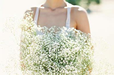 Il mughetto, un protagonista originale per il vostro bouquet da sposa