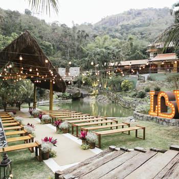 Credits: Divulgação Monte Záion Wedding