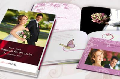 PersonalNOVEL - personalisierte Bücher und Geschenke