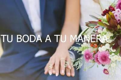 ¡Crea tu web de boda y lista de boda con Zankyou y ten tu boda a tu manera!