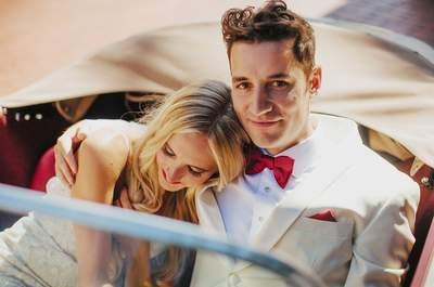 10 señales de que ese hombre te quiere para toda la vida