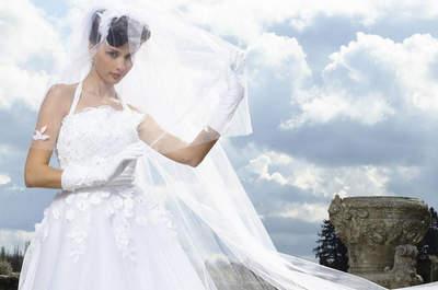 Guantes para novias 2013: un accesorio que no pasa de moda