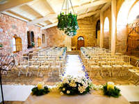 Los Claustros de Ayllón, your wedding in a unique historic setting