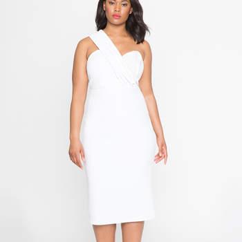 Vestidos de novia para mujeres gorditas: ¡Luce tu curvas de la mejor manera!