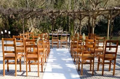 13 dos melhores restaurantes para celebrarem o vosso casamento em Lisboa