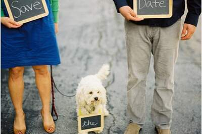 Save the Date – para facilitar a vida aos seus convidados