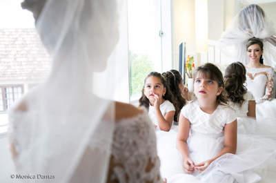 Por que fotografar o making of do casamento? Essas fotos respondem!
