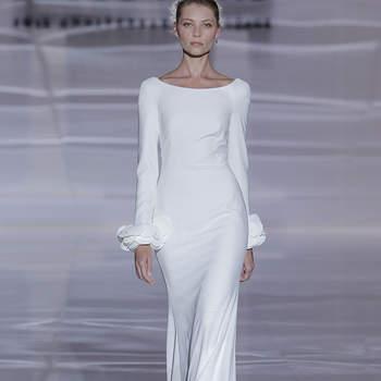 Credits: Credits_ Barcelona Bridal Fashion Week