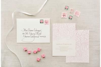 10 claves para redactar las invitaciones de matrimonio, ¡sorprende a tus invitados!