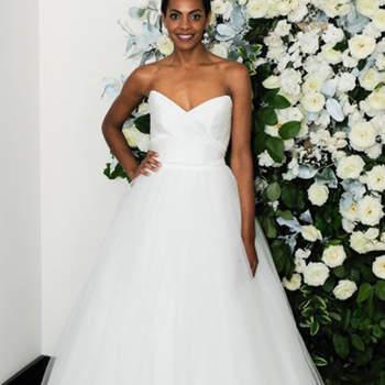 Anne Barge. Credits_ New York Bridal Week