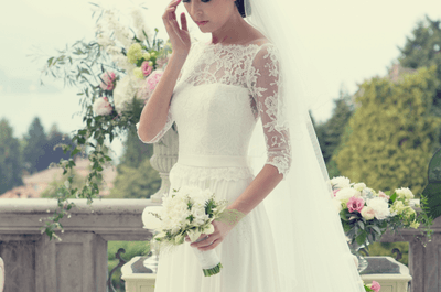 Come scegliere il perfetto abito da sposa invernale? La parola all'esperta