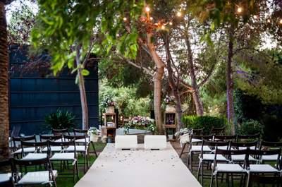 Las 10 mejores masías para bodas en Valencia