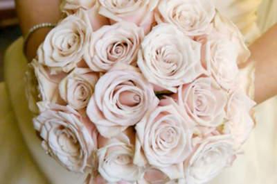Matrimonio in rosa: il romanticismo per eccellenza
