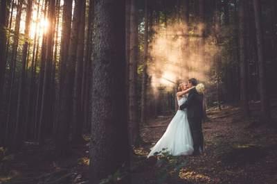 Foto: Hochzeitsfotograf Charles Diehle