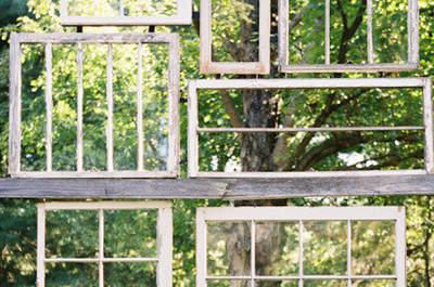 El color verde en todo su esplendor: Las bodas ecofriendly llegan como tendencia obligada