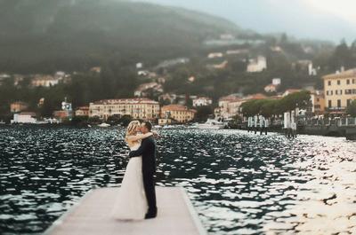Le migliori ville per matrimoni a Como