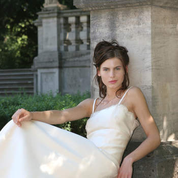 Credits: La Rose Noire Couture