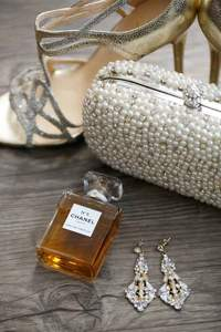 Jóias para noiva com pérolas