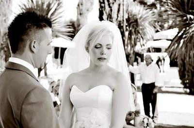 O que fazer quando o fornecedor te deixa na mão no dia do seu casamento?