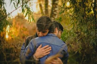 Fábio e Luis: casamento super especial no inverno europeu