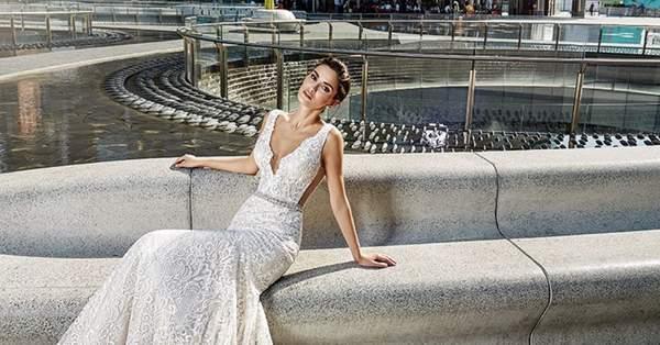 ecfa843849 Siete consejos de Mónika Velásquez para encontrar tu vestido de novia