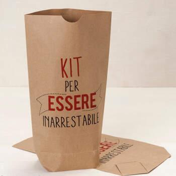 """Sobre """"Kit Para Ser Imparable""""- Compra en The Wedding Shop"""