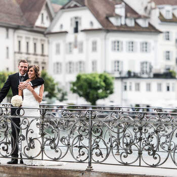 Destination Wedding. Photo: Mattias Nutt