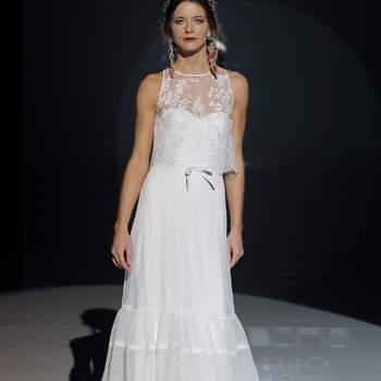 Vestidos de noiva para mulheres magras: 80 modelos favorecedores e divinos!